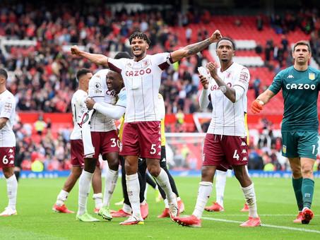 Tottenham Hotspur vs Aston Villa Match Preview