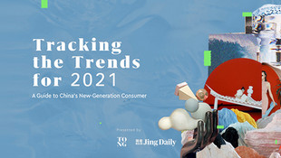 Insights Report - China New Generation Consumer Trends 2021
