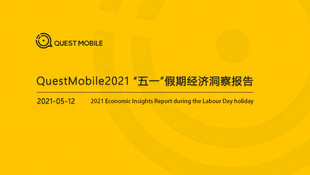Insights Report - 2021 Labour Day Holiday App Usage