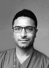 Dr Vinith Menezes, General Practitioner at The Neighbourhood Clinic