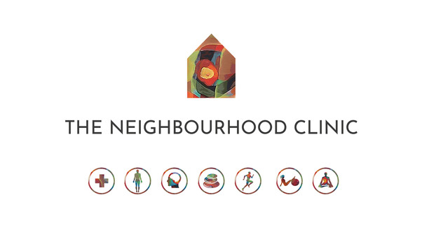 NEW: THE NEIGHBOURHOOD CLINIC