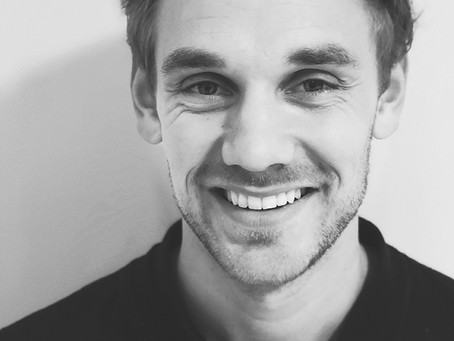 Need rehab? Meet our Exercise Physiologist Alex