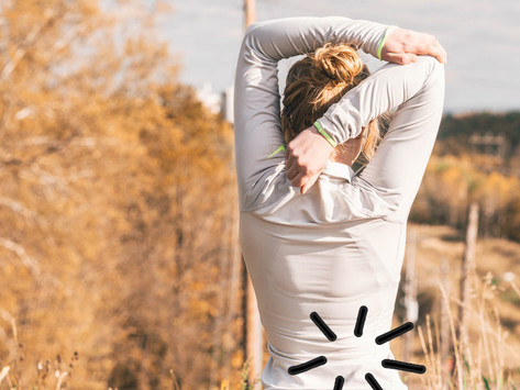 New Study Finds Osteopathy Treatment Effective for Chronic Low Back Pain