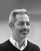 Dr Damien Mouellic, Osteopath, Founder of the HKOA