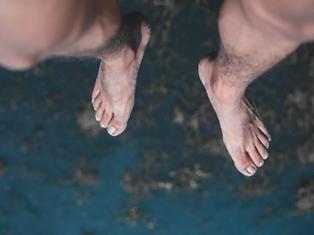 Pain - Part 4 - Nail through the foot