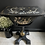 Thumbnail: Rare Antique Chinoiserie Sewing Table 19th Century