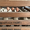 Thumbnail: Vintage American Wooden Egg Crate