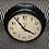 Thumbnail: Vintage Smiths Industrial Bakelite Clock