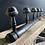 Thumbnail: Stunning Set of 5 Wooden Coat Hooks