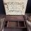 Thumbnail: Early Victorian Mahogany Artists Water Colour Box