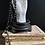 Thumbnail: Vintage Display Hand on Wooden Plinth