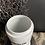 Thumbnail: Vintage Ceramic Pharmacy Lanolin Canister