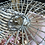 Thumbnail: Vintage Wire Basket With Lid