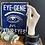 Thumbnail: Vintage EYE - GENE Enamel Advertising Sign