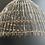 Thumbnail: Genuine Cambodian Fish Trap Light Fitting