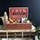 Thumbnail: A Genuine Vintage Fry's Chocolate Display Box