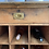 Thumbnail: Victorian Antique Pine Solicitors Pigeon Hole Cupboard