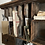 Thumbnail: Vintage French Display Shelf/Letter/Book Rack
