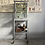 Thumbnail: A Rare and Fabulous Display Cabinet Trolley