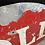 Thumbnail: Vintage Metal Estate Agent Sold Sign