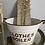 Thumbnail: Vintage Early 20th Century Enamel Clothes Boiler