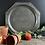 Thumbnail: Nice Large Octagonal Pewter Plate