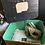 Thumbnail: French Bentwood Shoe Storage Box