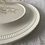 Thumbnail: Antique Butchers Display Plate