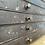 Thumbnail: Long Set of Vintage Scratch Built Specimen Drawers