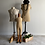 Thumbnail: Vintage Style Mannequin