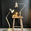 Thumbnail: A Genuine Vintage Two Step Herbert Terry Anglepoise Lamp