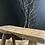 Thumbnail: Genuine Hungarian Scratch Built Rustic Stool