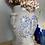 Thumbnail: Large Heavy Glazed Terracotta Pot