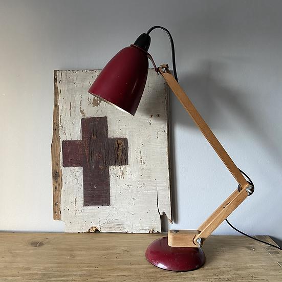 Fabulous Original Vintage Mac Lamp