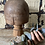 Thumbnail: Gorgeous French Vintage Hat Mould/Stand