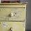 Thumbnail: Fabulous Chippy Paint Yellow Drawers