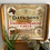 Thumbnail: Day & Sons Stock Breeders Medicine Advertising Chest c.1920's