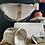 Thumbnail: Vintage Heavy White Enamel Scales