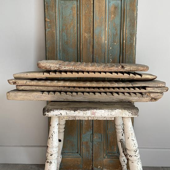 Vintage Rustic Washboard #9