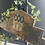 Thumbnail: Vintage Hand Painted French Vinyard Sign From Reims.