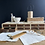 Thumbnail: A Lovely Set of Six Watch Makers Desk Top Drawers