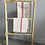 Thumbnail: French Antique Clothes Horse Airer