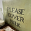 Thumbnail: Lovely Vintage Wooden Hand Painted Sign