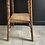 Thumbnail: Victorian Bamboo Lamp Table