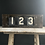Thumbnail: Rare Vintage Bus Destination Blind Box