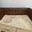 "Thumbnail: Rare Oak Filing Tray ""FOR INFORMATION"""