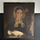 Thumbnail: A Pair of Victorian Portraits Oil on Canvas