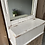 Thumbnail: Vintage Chippy Paint Mirror and Candle Box
