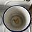 Thumbnail: French Enamel Laundry Pots And Rack
