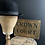 Thumbnail: Vintage Brass Crown Court Sign